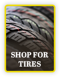 Shop for tires Gilmer, TX
