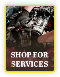 Automotive Services Gilmer, TX